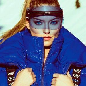 Dior Accessories - Christian Dior Club 1 Visor Sunglasses ❤️ J'adior